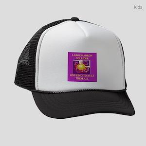 LHC Kids Trucker hat