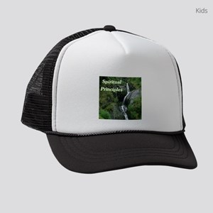 spiritual-principles Kids Trucker hat