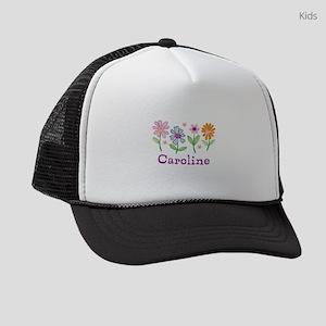 Daisy Garden Kids Trucker hat