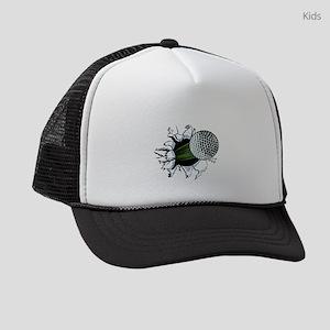 breakthrough Kids Trucker hat
