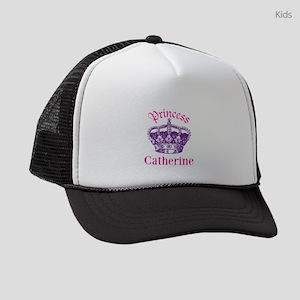 Princess (p) Kids Trucker hat