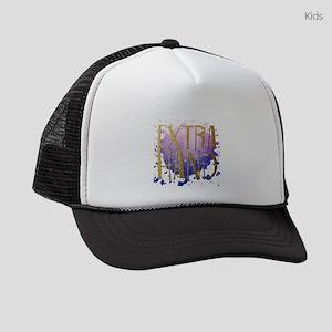 Extra hand Kids Trucker hat