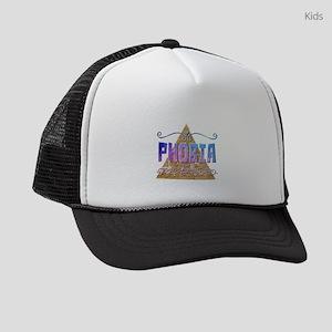 Phobia Kids Trucker hat
