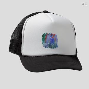G3 Kids Trucker hat