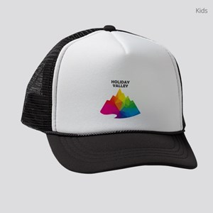 Holiday Valley - Ellicottville Kids Trucker hat