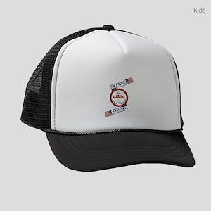 Alabama Kids Trucker hat