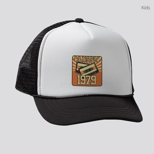 40th Birthday Gift for Women and Kids Trucker hat