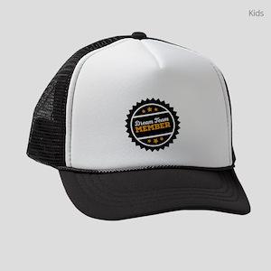 dream team Kids Trucker hat