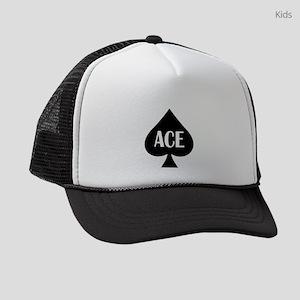 Ace1 Kids Trucker hat