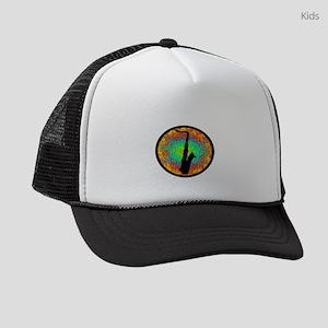 LOVE THOSE SOUNDS Kids Trucker hat