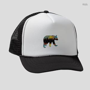 PERFECT TIMING Kids Trucker hat