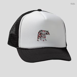 PAC NORTHWEST GUARDIAN Kids Trucker hat