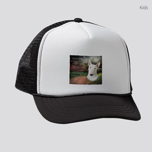 godmadedogs Kids Trucker hat