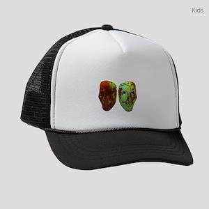 MOODS Kids Trucker hat