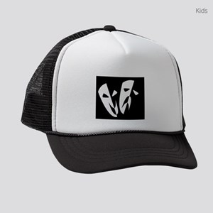 Stage Masks Kids Trucker hat