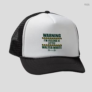 SAMPLE Kids Trucker hat