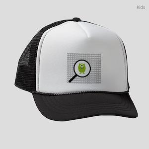 Monster Kids Trucker hat