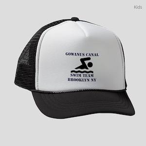 Gowanus Kids Trucker hat