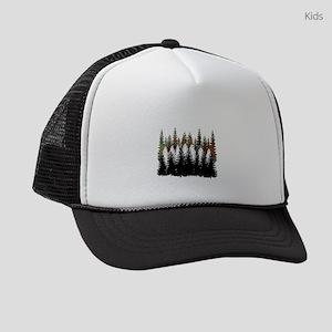 THIS HUE Kids Trucker hat
