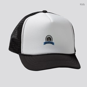 Father of scouts bp Kids Trucker hat