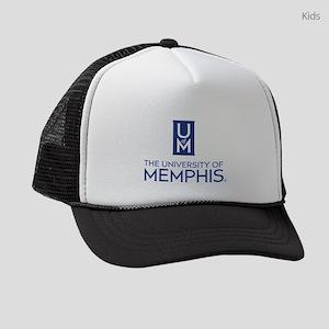 U of Memphis Kids Trucker hat