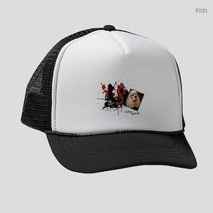cocker Kids Trucker hat