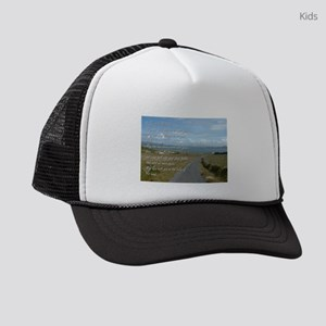 Old Irish Blessing #1 Kids Trucker hat