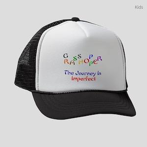 Grasshopper Kids Trucker hat