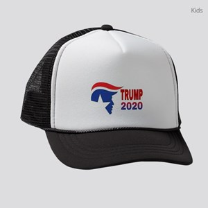 TRUMP 2020 Kids Trucker hat