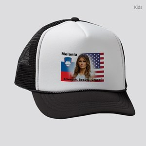 Melania Trump Kids Trucker hat