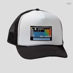 Math Table Kids Trucker hat