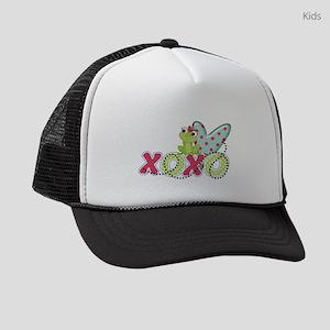 XOXO Kids Trucker hat