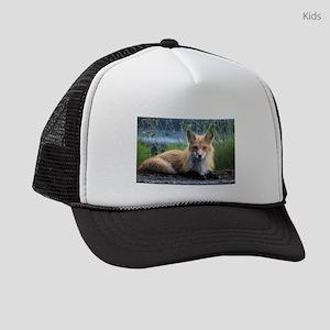 Fox Kids Trucker hat