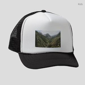 Mountain Valley Kids Trucker hat
