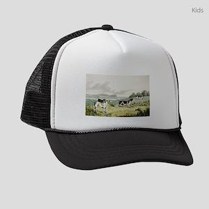 Pointers - 1846 Kids Trucker hat