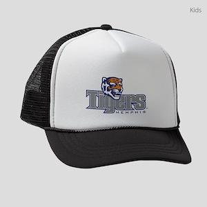 Memphis Tigers Mascot Kids Trucker hat