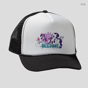 MLP Magical Kids Trucker hat