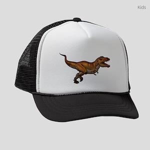 Dino Kids Trucker hat