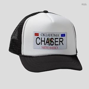 okSTORM Kids Trucker hat