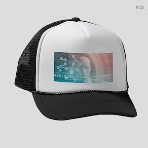 Medical Science of Kids Trucker hat