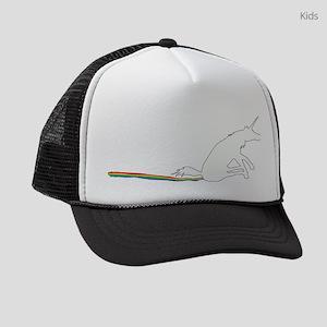 Unibow Kids Trucker hat