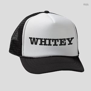 WHITEY Kids Trucker hat