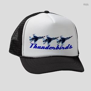 ThunderbirdJet BV Kids Trucker hat
