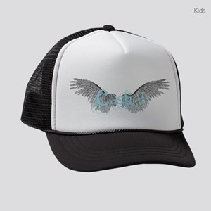 Castiel b Kids Trucker hat