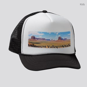 Artist's Point Kids Trucker hat