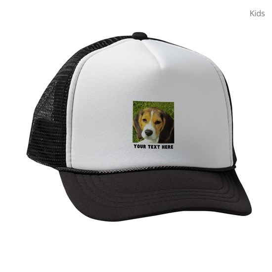 Dog Photo Personalized