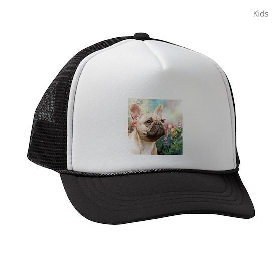 French Bulldog Painting