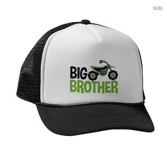 Motorcycle Big Brother