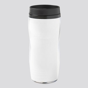 Dad Christmas Humor 16 oz Travel Mug