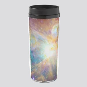Space Galaxy 16 oz Travel Mug